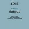 Guatemala Antigua San Miguel