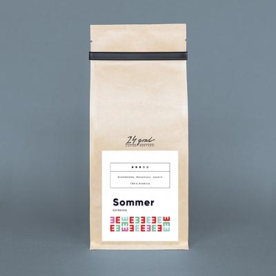Espresso Sommer Edition