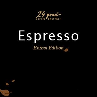 Espresso, Herbst Edition