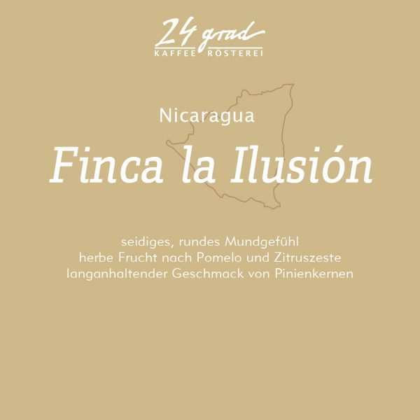 Nicaragua La Ilusion