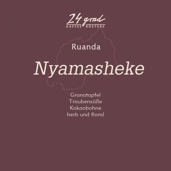 Ruanda Nyamasheke