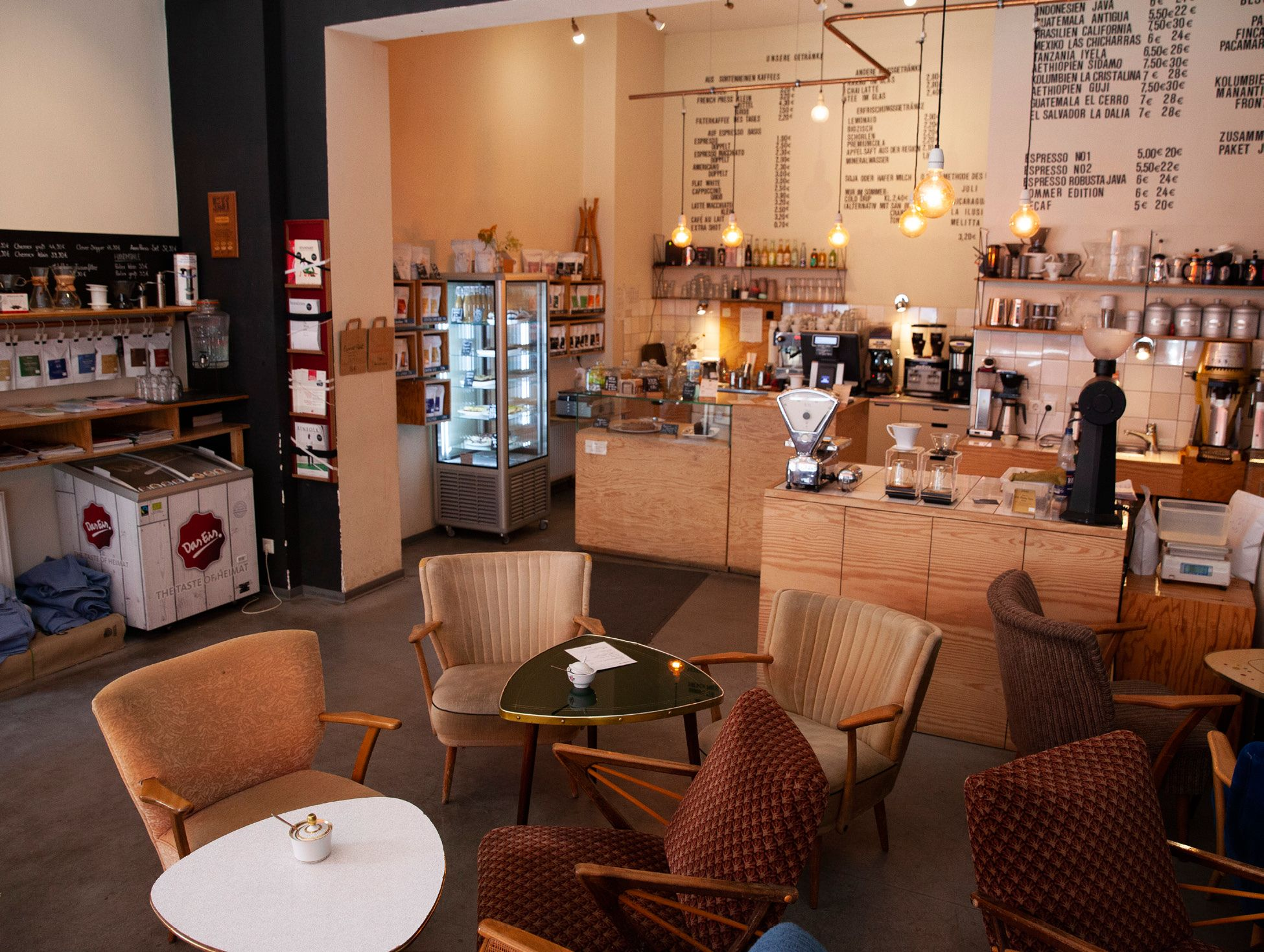 24grad Cafe