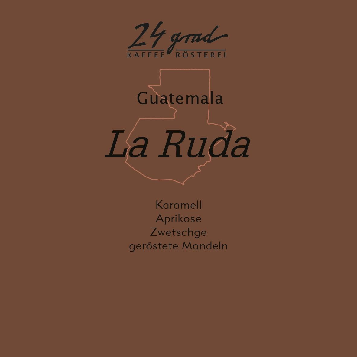 Guatemala La Ruda