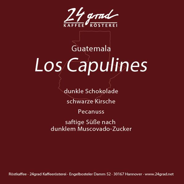 Los Capulines