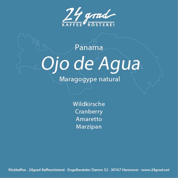Panama Maragogype Natural