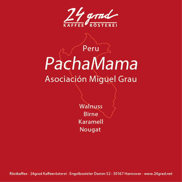 Peru PachaMama