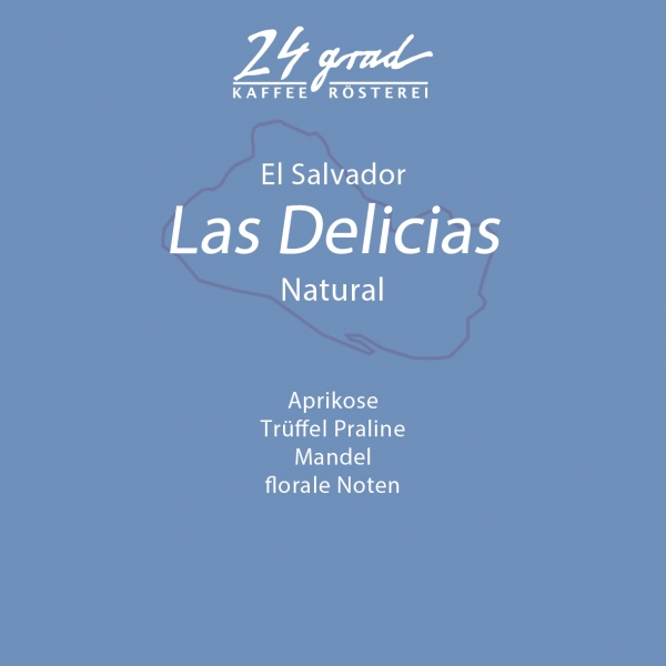 El Salvador Las Delicias