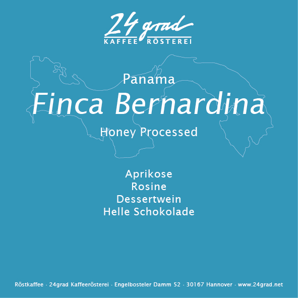 Panama San Bernardina