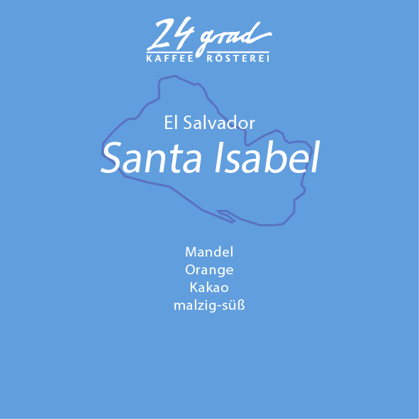 El Salvador Santa Isabel