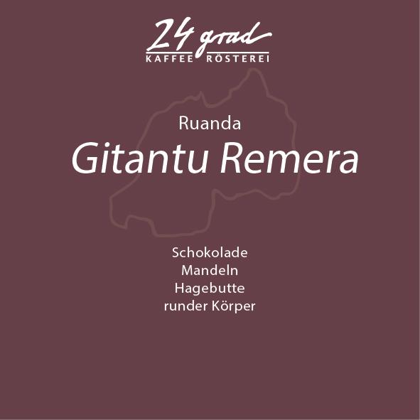 Ruanda Gitantu Remera