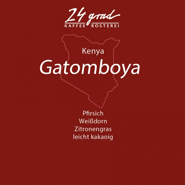 Kenya Gatomboya