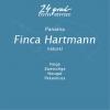 Panama Natural Finca Hartmann