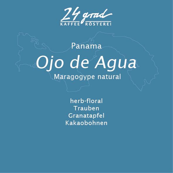 Panama Maragogype Natural Finca Hartmann