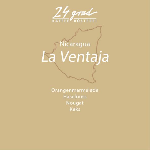 Nicaragua La Ventaja