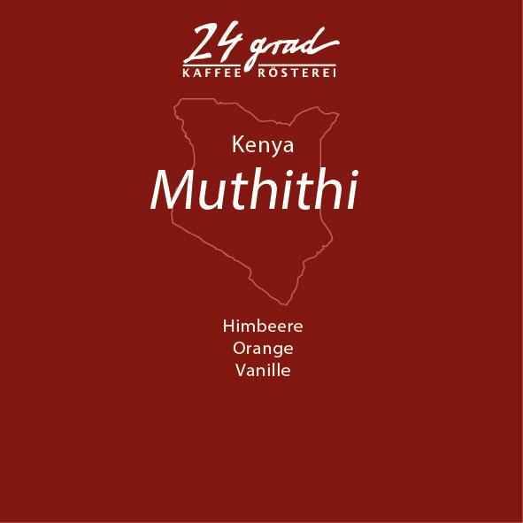 Kenya Muthithi