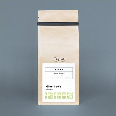 Espresso Robusta Java Glen Nevis