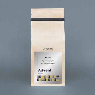 Espresso Advent Edition