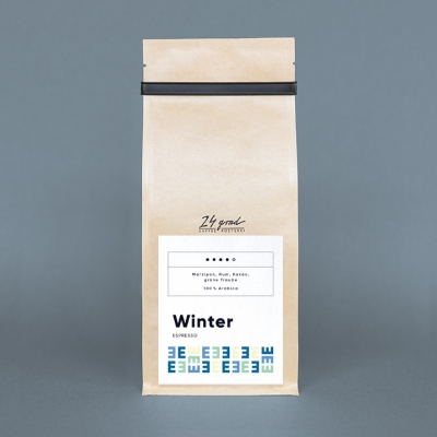 Espresso Winter Edition