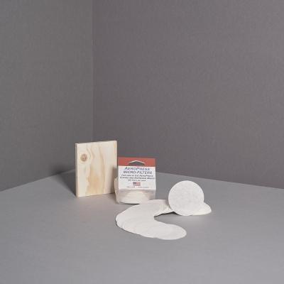 AeroPress Micro-Filterpapier