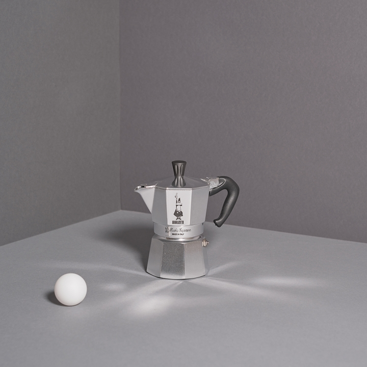 Bialetti Mokka Espressokocher