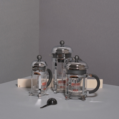 Bodum Chambord Chrom French Press