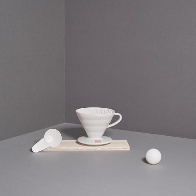 Hario V60 Ceramic Dripper Handfilter