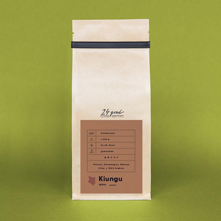 Kenya Kiungu
