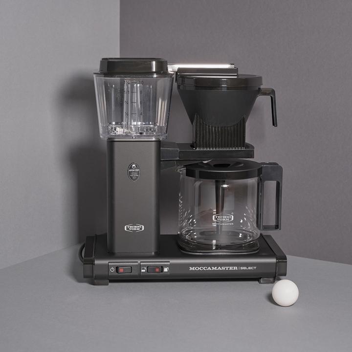 Moccamaster KBG Select Kaffeemaschine