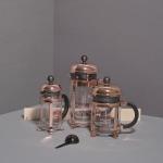 Bodum Chambord Copper French Press