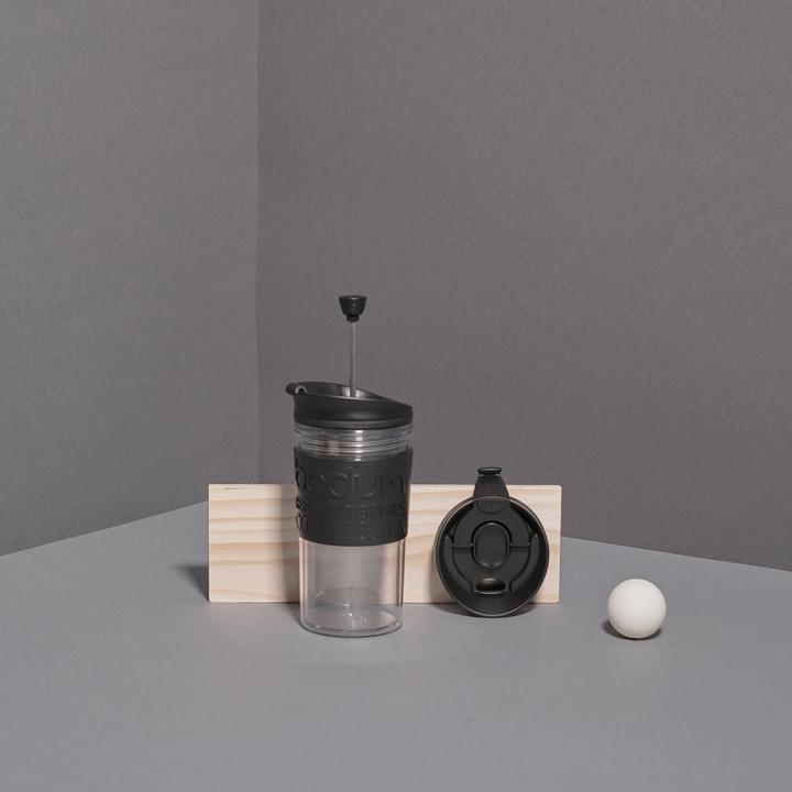 Bodum Travel Press Kaffee-Zubereiter